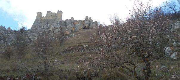 Rocca Calascio-Pierangela Vallese
