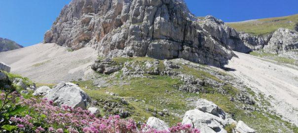 monti sibillini Pierangela Vallese