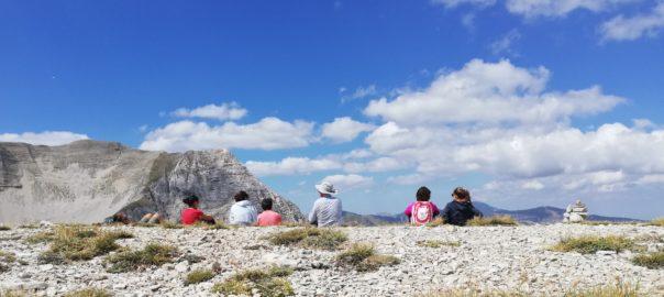 Monte Vettore.Pierangela Vallese