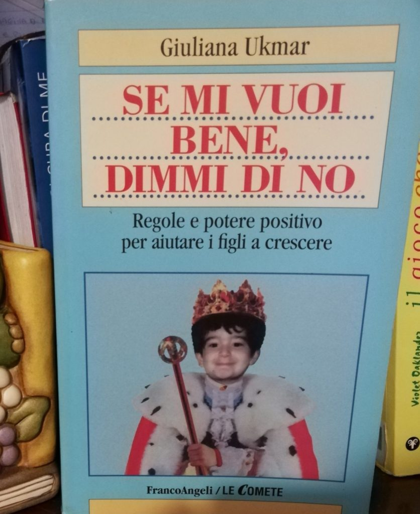 Se mi vuoi bene dimmi di No recensione libro www.pierangelavallese.it